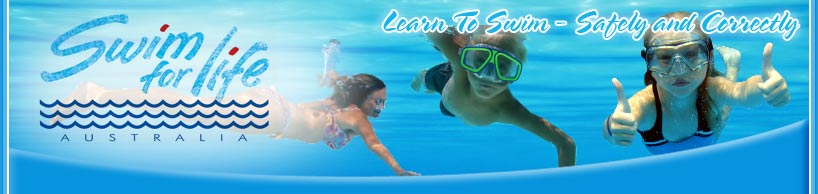 Learn to swim Gold Coast - Learn to swim safely and correctly